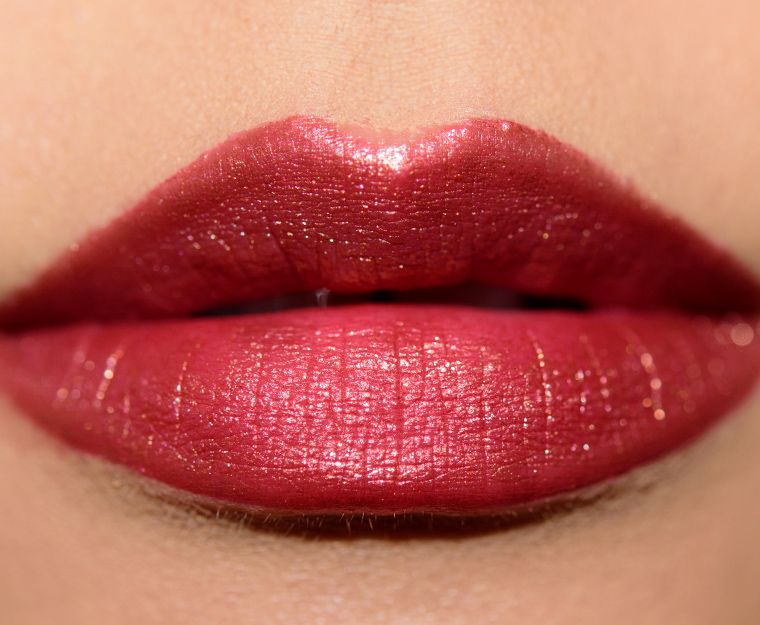 ColourPop Kween Ultra Metallic Liquid Lipstick