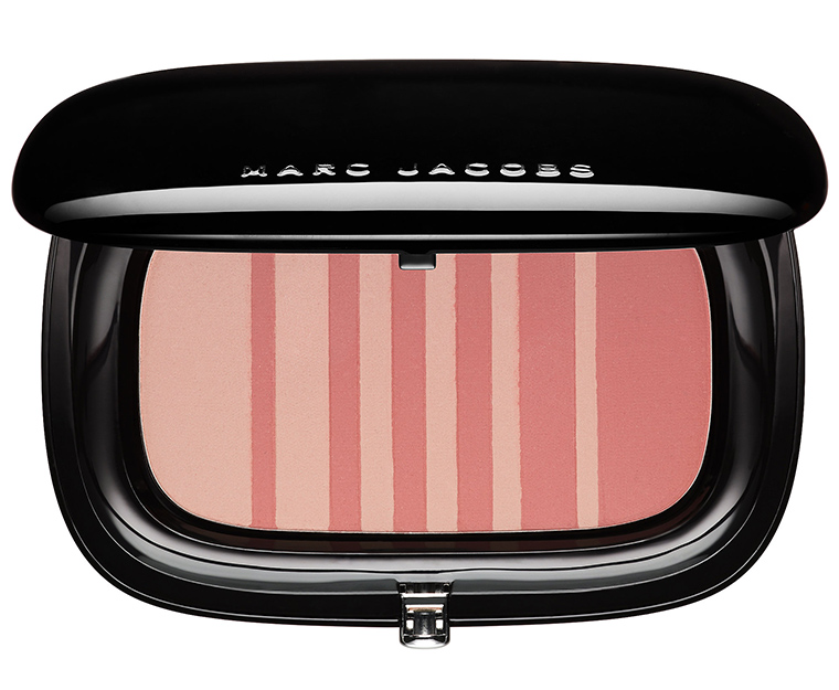 Marc Jacobs Beauty Air Blush Soft Glow Duos for Fall 2016