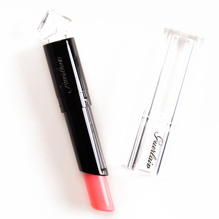 Guerlain My First Lipstick (001) La Petite Robe Noire Lip Colour
