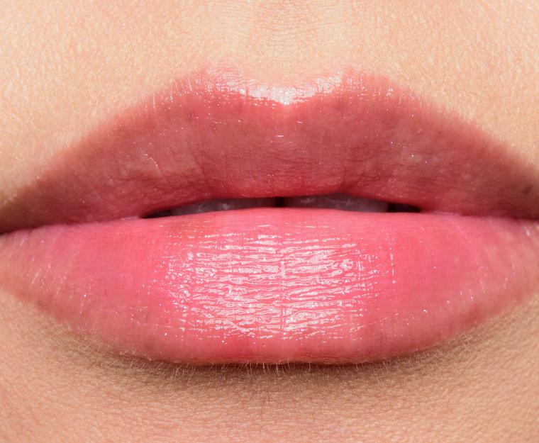 Guerlain la petite robe noire my first lipstick