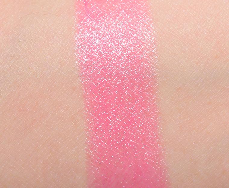Guerlain Pinktie (002) La Petite Robe Noire Lip Colour