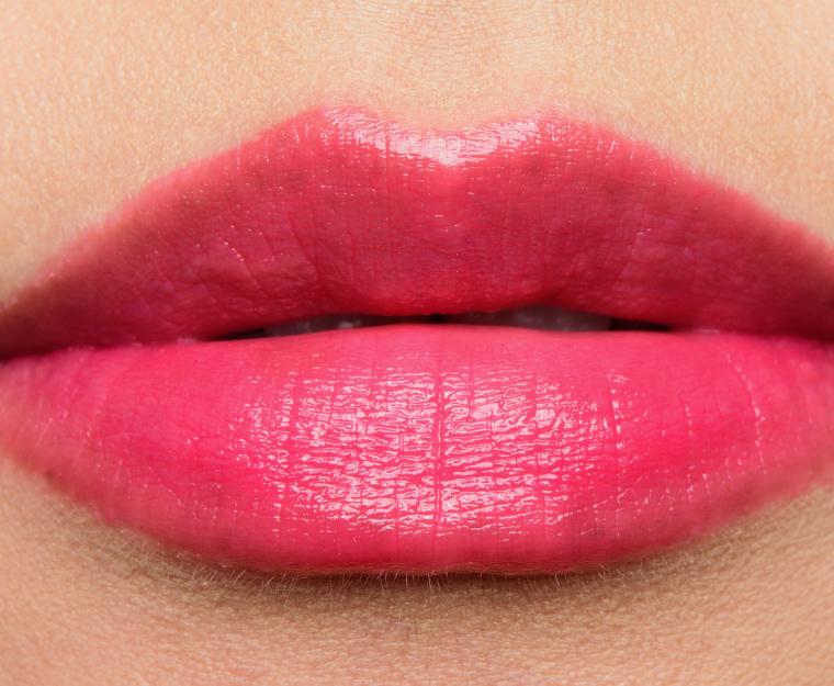 Guerlain Red Teddy (021) La Petite Robe Noire Lip Colour