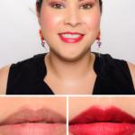 Guerlain Red Bowtie (022) La Petite Robe Noire Lip Colour
