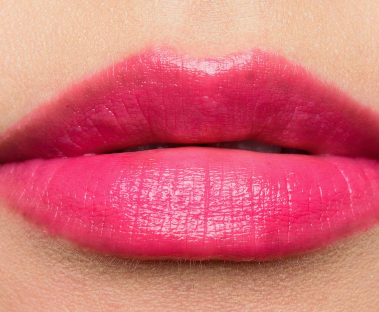 Guerlain Pink Bangle (064) La Petite Robe Noire Lip Colour