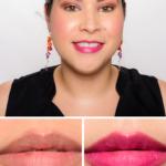 Guerlain Neon Pumps (065) La Petite Robe Noire Lip Colour