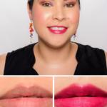 Guerlain Berry Beret (066) La Petite Robe Noire Lip Colour