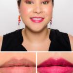 Guerlain Cherry Cape (067) La Petite Robe Noire Lip Colour