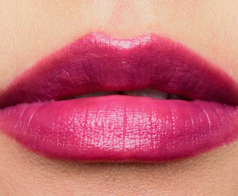 Guerlain Plum-brella (070) La Petite Robe Noire Lip Colour