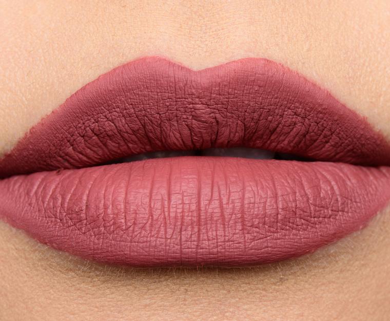 Kat Von D Lolita & Lolita II Everlasting Liquid Lipsticks Reviews ...