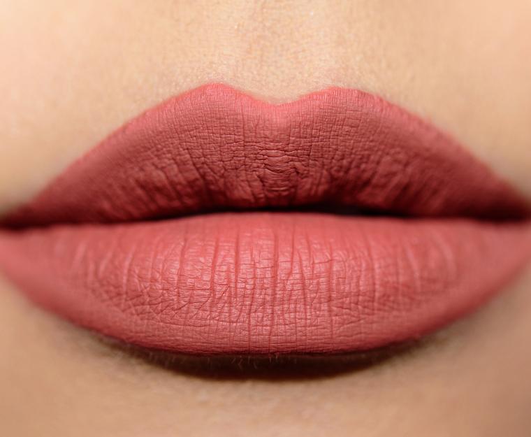 Kat Von D Lolita II Everlasting Liquid Lipstick