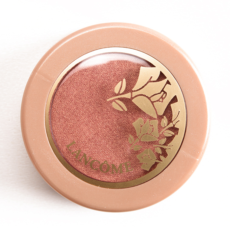 Lancome Rosegold Lights Glow Subtil Silky Creme Highlighter