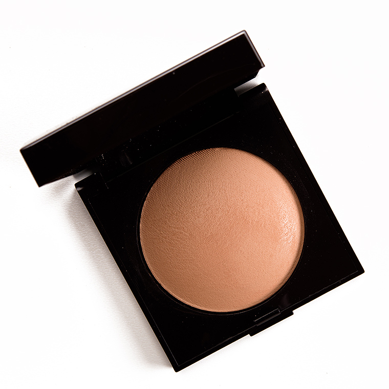 Laura Mercier Bronze (02) Matte Radiance Baked Powder