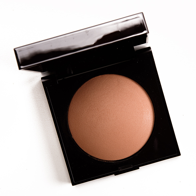 Laura Mercier Bronze (03) Matte Radiance Baked Powder