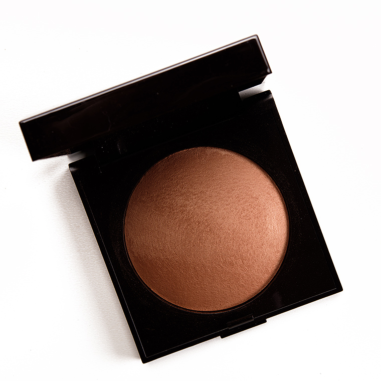 Laura Mercier Bronze (04) Matte Radiance Baked Powder