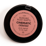 LORAC Cinematic Color Source Buildable Blush