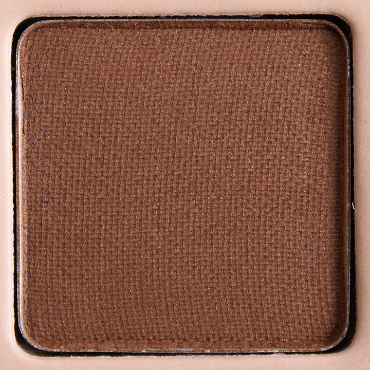 LORAC Dark Brown Eyeshadow