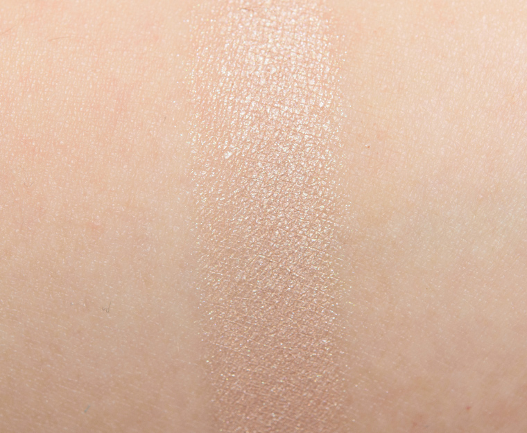LORAC Almond Pearl Eyeshadow