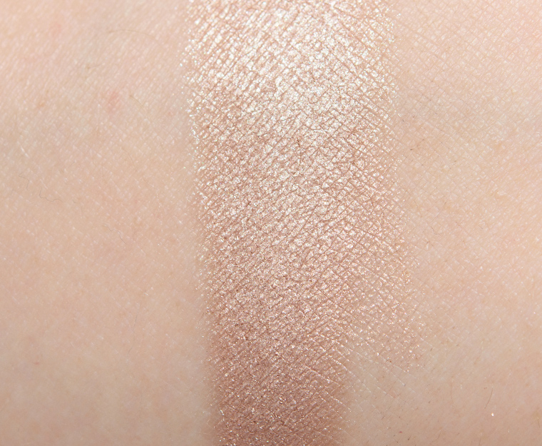 LORAC Light Pewter Eyeshadow