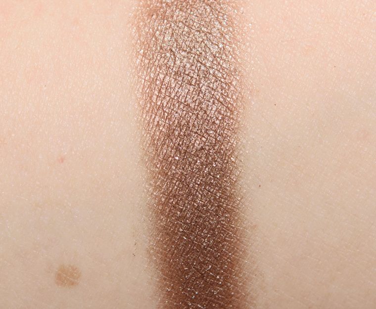 LORAC Dark Mocha Eyeshadow