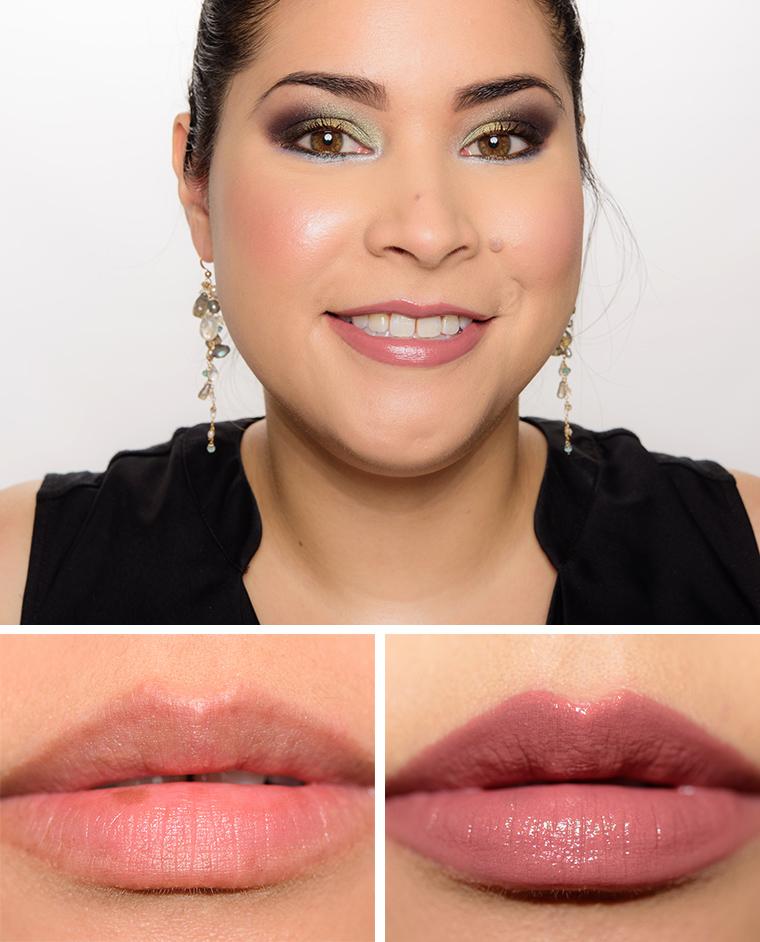 MAC Anything But Demure Vamplify Lipgloss