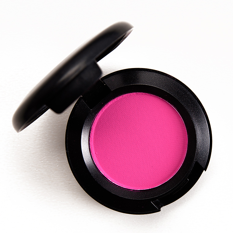 MAC Bright Pink Blush