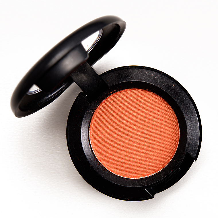 MAC Bright Response Blush