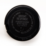 MAC Bright Response Powder Blush (Small)