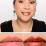 MAC Bronze Shimmer Lipstick