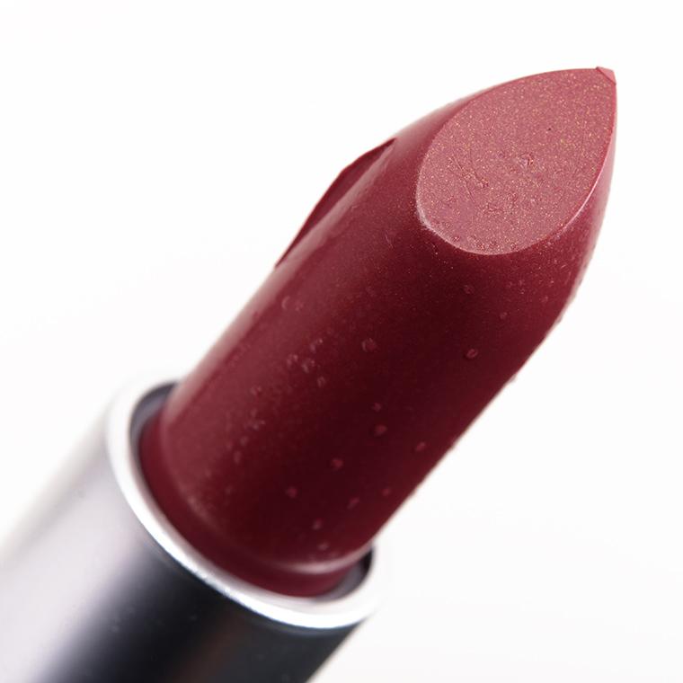 MAC Capricious Lipstick