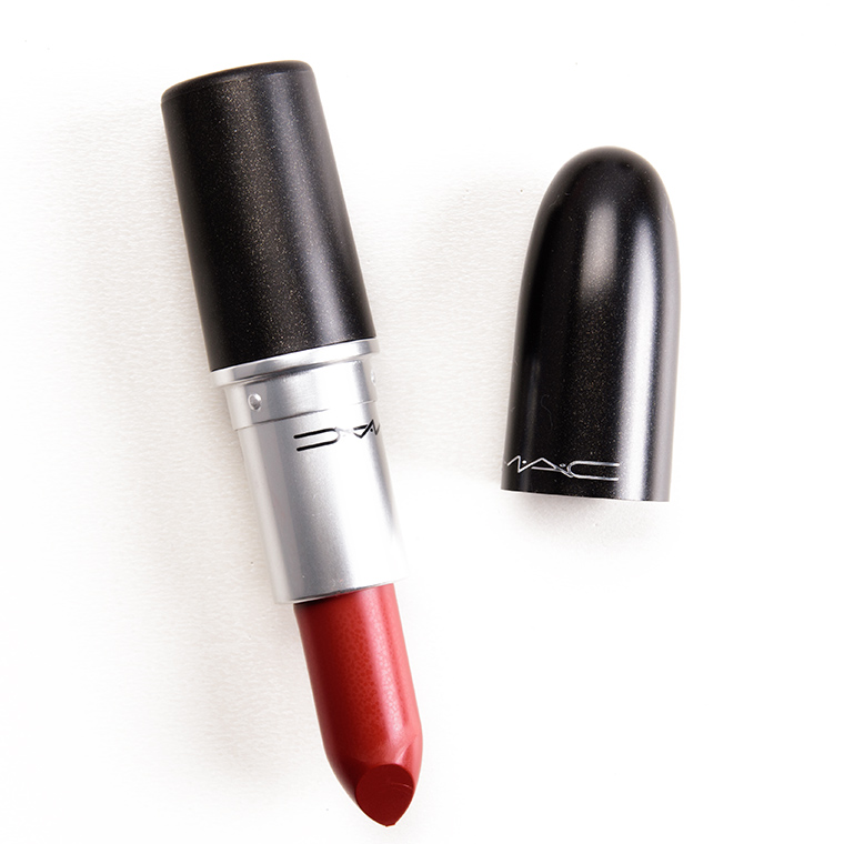 Top Dupes For Mac Chili Lipstick