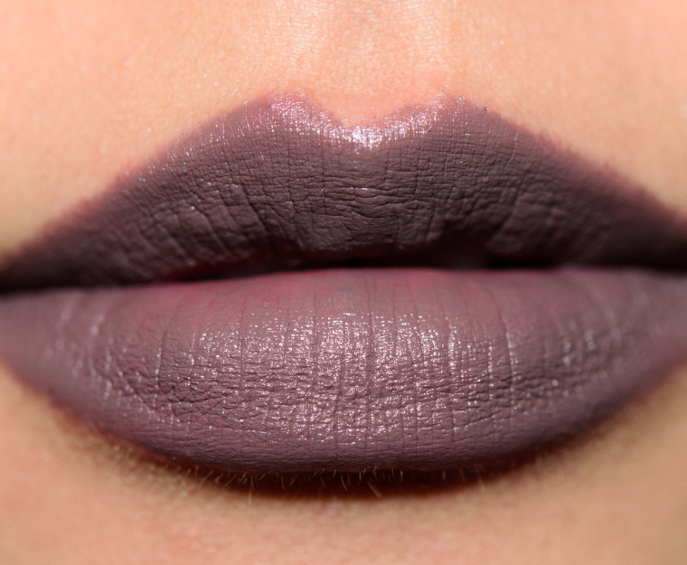 MAC Deep Rooted, In My Fashion, In the Spirit Lipsticks Reviews ...