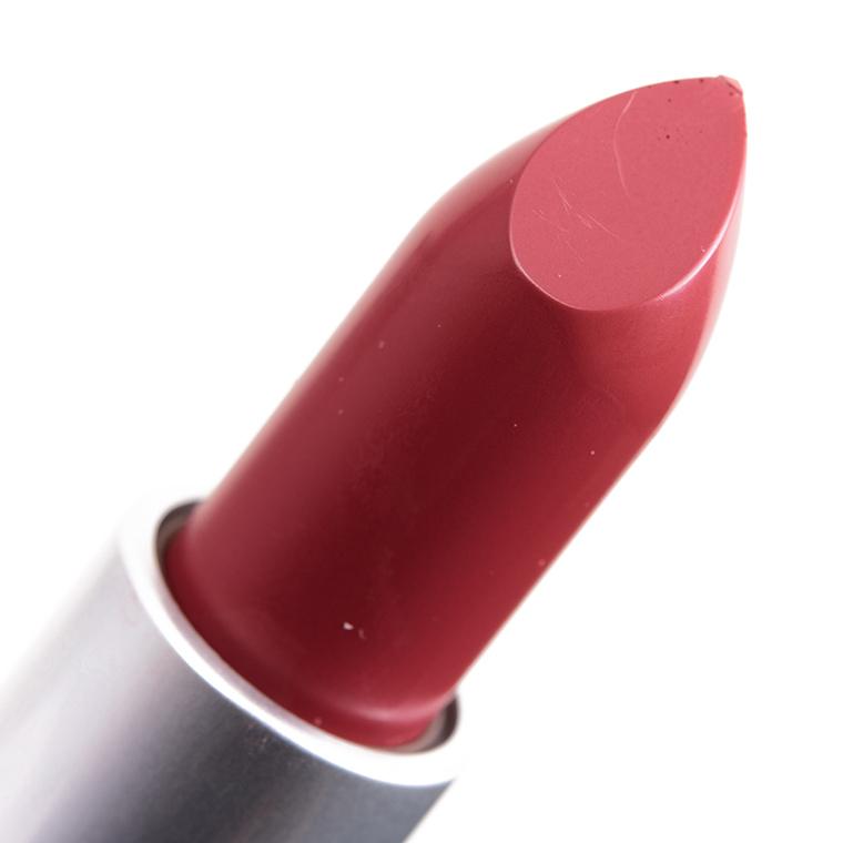 mac del rio lipstick the art of beauty. Black Bedroom Furniture Sets. Home Design Ideas