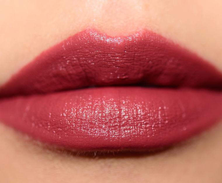 sunday funday 22 x mac permanent lipsticks photos swatches. Black Bedroom Furniture Sets. Home Design Ideas
