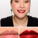 MAC Dubonnet Lipstick