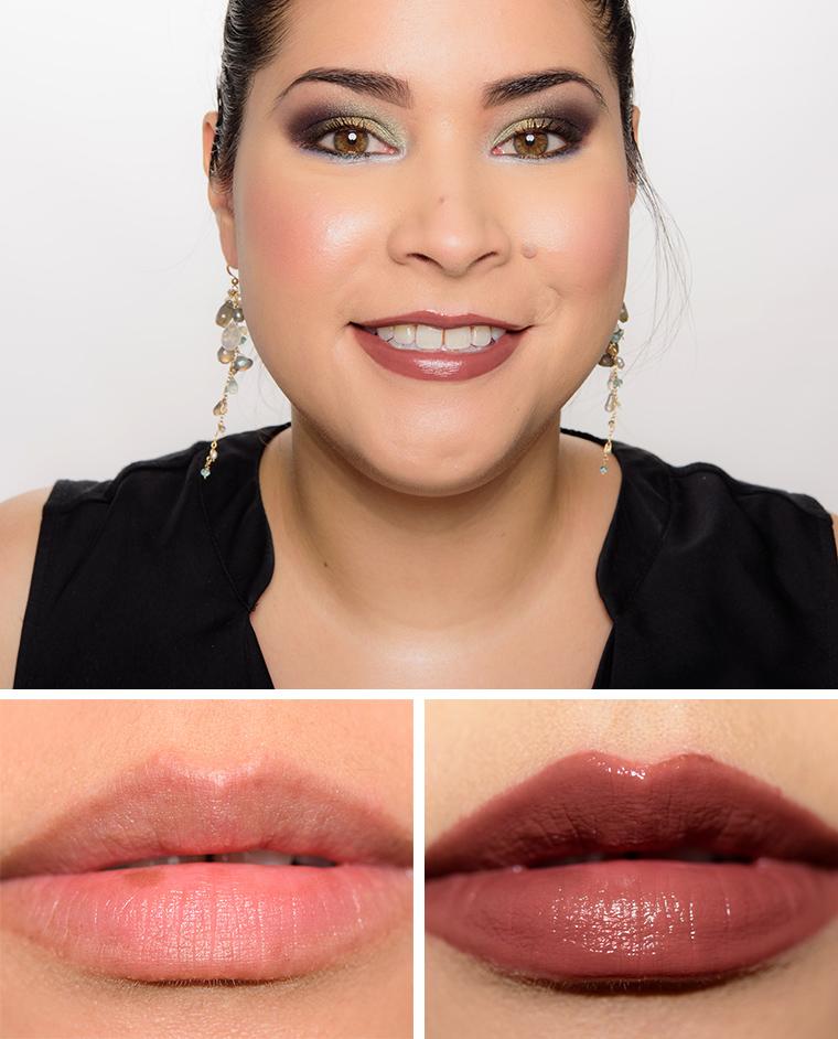MAC Fab Tested Vamplify Lipgloss