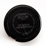 MAC Fashion's Field Day Eyeshadow