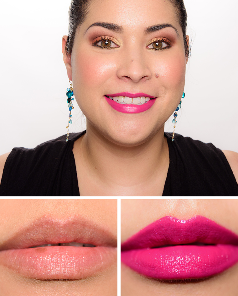 How to girl wear about town lipstick best photo