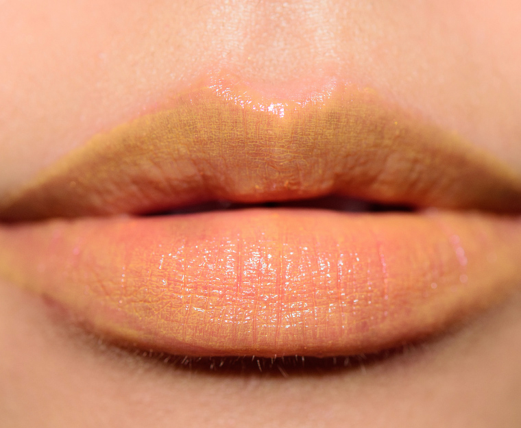 MAC Gold Xixi Lipstick