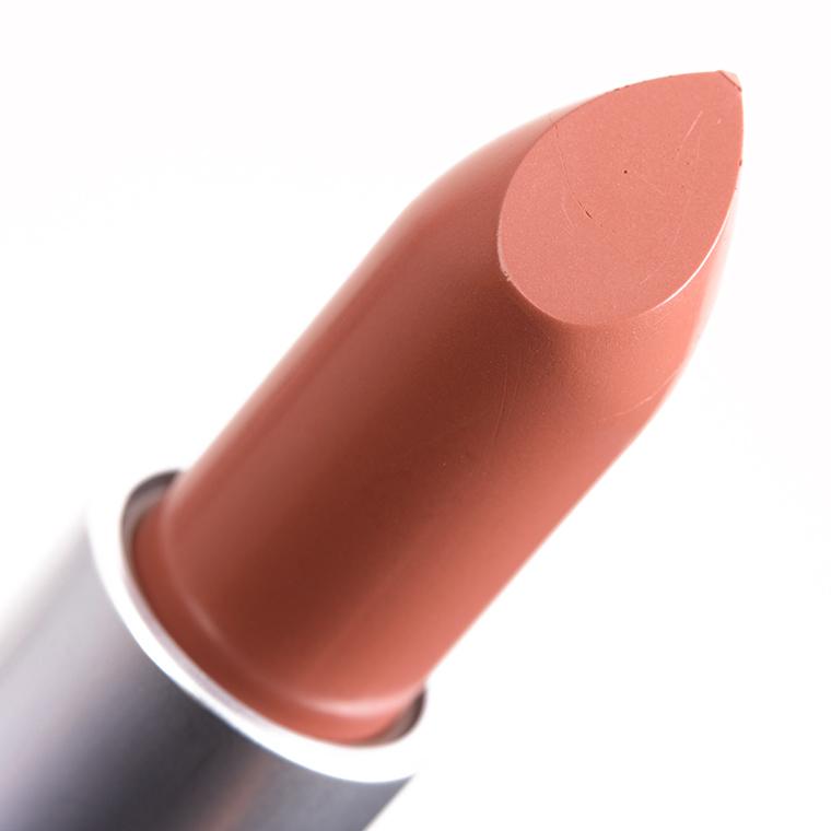 MAC Half \'n\' Half Lipstick