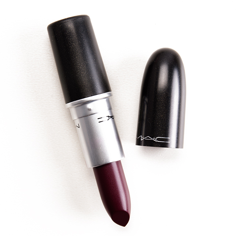 MAC Hang Up Lipstick Review & Swatches