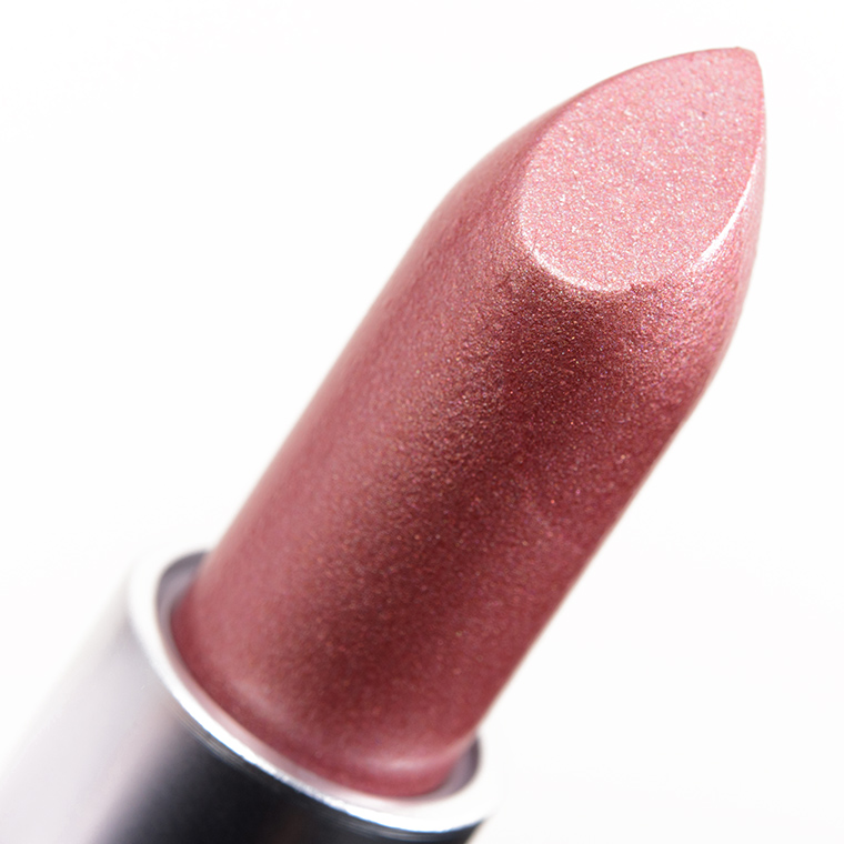 MAC High Strung Lipstick