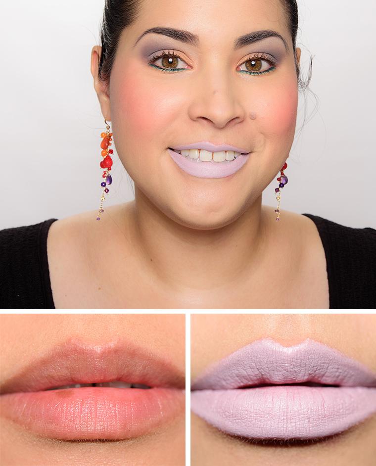 MAC Lazy Lullaby Lipstick