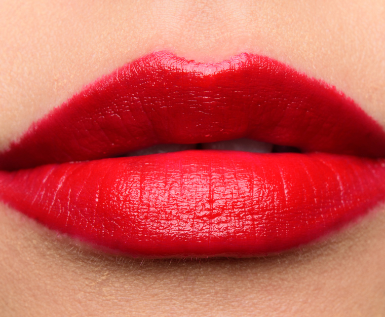 MAC MAC Red Lipstick
