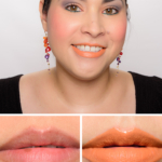 MAC Nifty Neon Lipstick