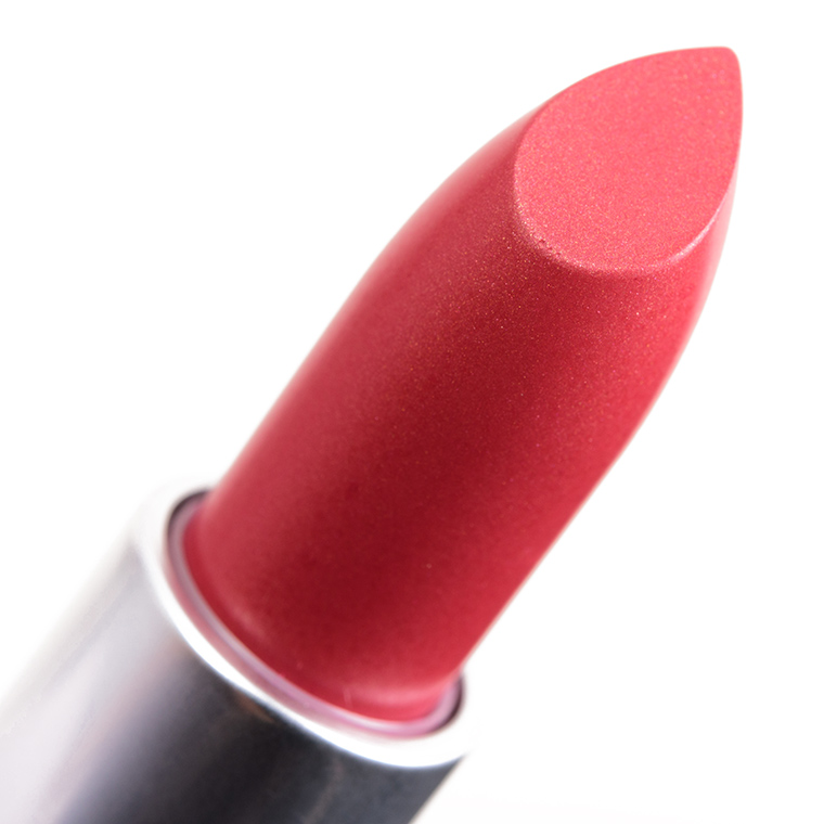 Hold Reviewamp; Mac On Lipstick Swatches BdCerxo