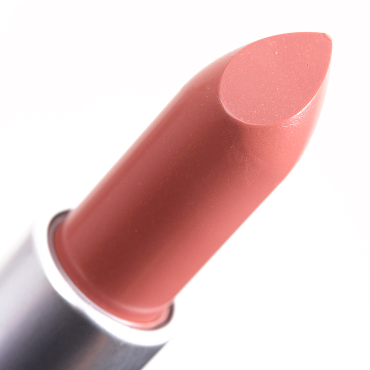 MAC Patisserie Lipstick Review & Swatches