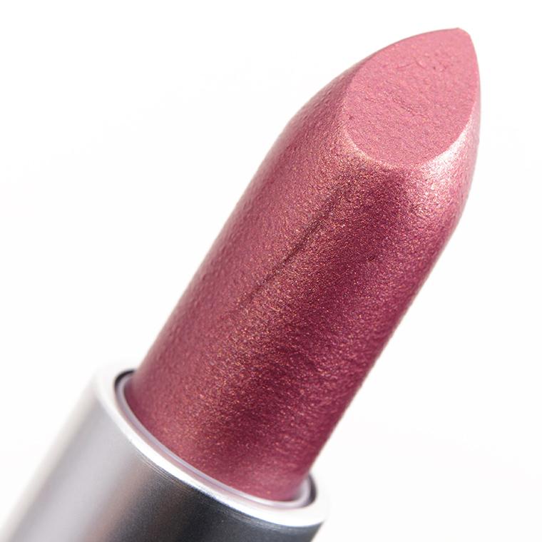MAC Plum Dandy Lipstick