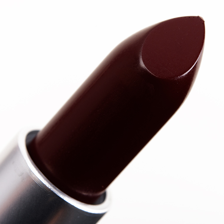 MAC Power Driven Lipstick
