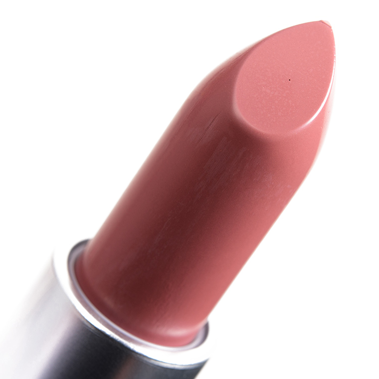 Mac Really Me Lipstick Review Amp Swatches