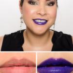 MAC Saucy Miss Vamplify Lipgloss